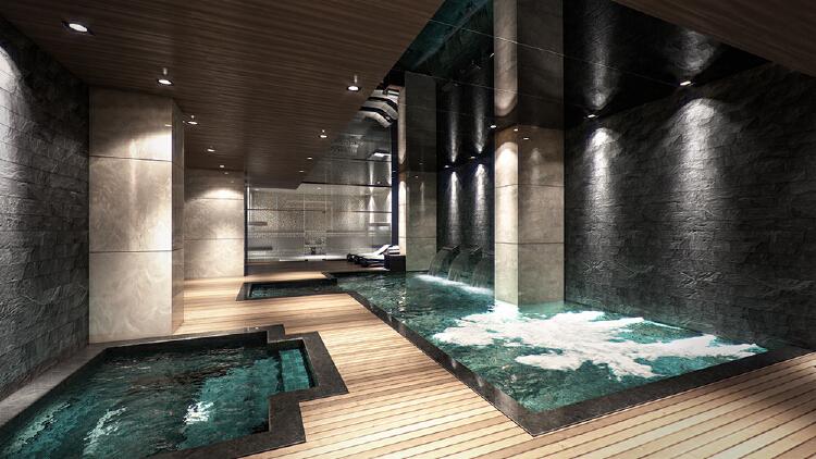 天誉·湖畔一品 THE LAKEFRONT 仅剩3套高层一房