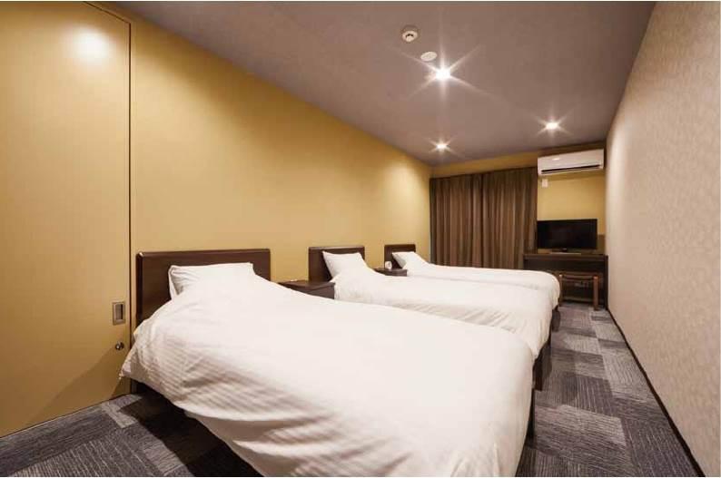 美盧·今出川 365天酒店运营牌照