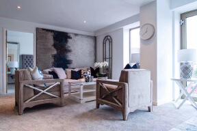 曼彻斯特 Crescent 新月公寓 尽享理想城市生活