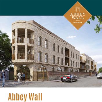 伦敦 Abbey Wall艾比精装公寓
