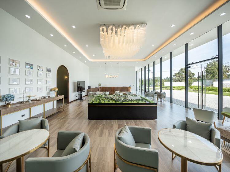 芭提雅翡翠湾 EMERALD BAY 护照直购永久产权别墅,星级酒店配套