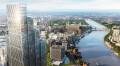 伦敦 ONE THAMES CITY 泰晤士河一号 伦敦一区绝版地段,泰晤士河景天际豪宅第14张图片