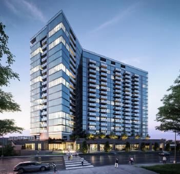 亚特兰大788 West Midtown五星级豪华高层公寓