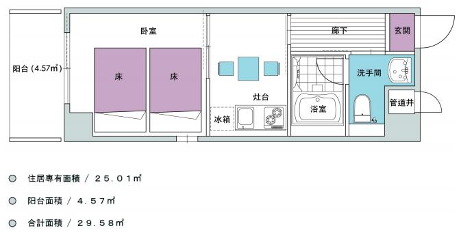大阪 中央公馆 高级民宿项目