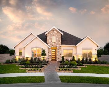 休斯敦市区 Pomona 精选级 精装独栋别墅项目