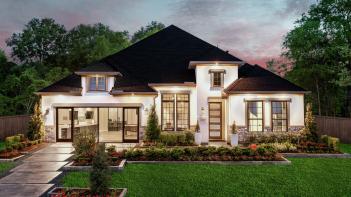 休斯敦 The Groves 精选级 低总价独栋别墅项目