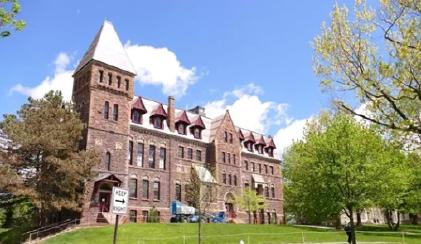 《2021年全美Top50知名大学房产分析报告》——康奈尔大学Cornell University