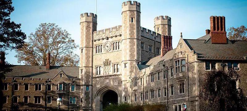 《2021年全美Top50知名大学房产分析报告》——Princeton University 普林斯顿大学