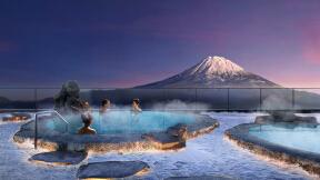 二世古度假酒店 亚洲第一大滑雪胜地度假酒店