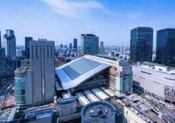 梅田北公寓 大阪 包租公寓