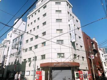 难波南MINI公寓