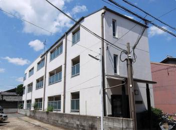 下京区西松屋町公寓