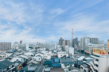 R Residences 难波南一期  潜力房源最后5套清盘!