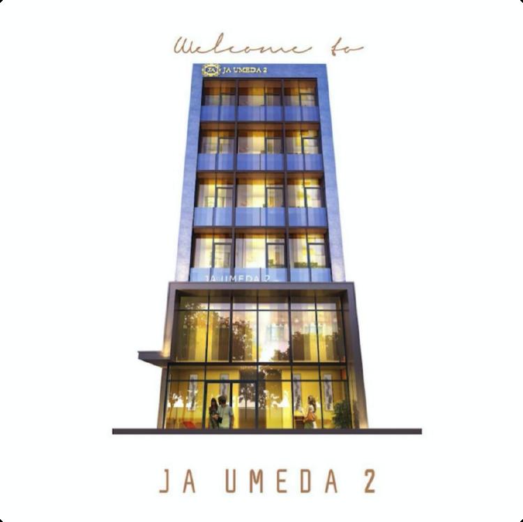 JA UMEDA 2 (JA梅田2)大阪梅田黄金地段