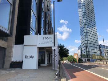 City Road  伦敦一区中心地段,Old Street和Angel 站步行可达