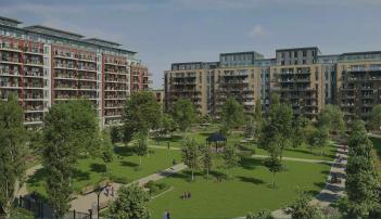 福尔班克公寓 Fairbank Apartment  毗邻多家英国最高教育水平学府